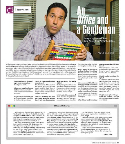 IN Los Angeles Magazine :: Volume 11 :: Issue 15