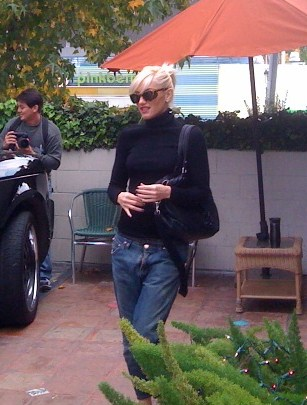 GWEN STEFANI BY THE MY 12 STEP STORE