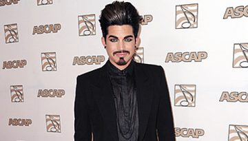 GLADD MAKES GQ SORRY FOR ADAM LAMBERT