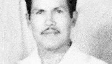 R.I.P. DON PAULO MURILLO