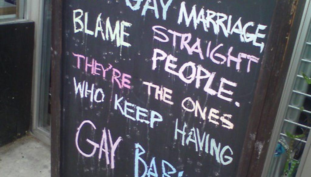 GAY BABIES – BABY GAYS