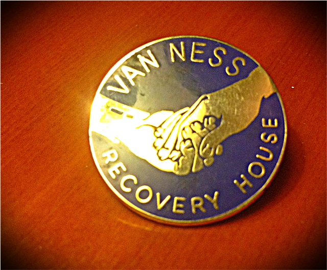 VAN NESS RECOVERY HOUSE Q & A WITH KATHY WATT – THE FIGHT MAGAZINE