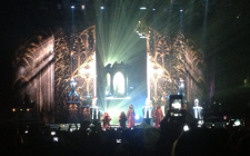 LOVE SPENT: THE MADONNA MDNA EXPERIENCE