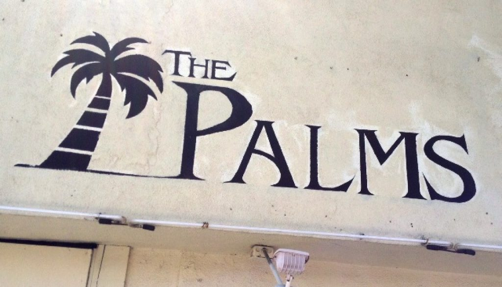 SAY GOODBYE TO WEHO LESBIAN BAR THE PALMS