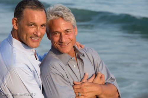 Greg Louganis for thehissfit.com
