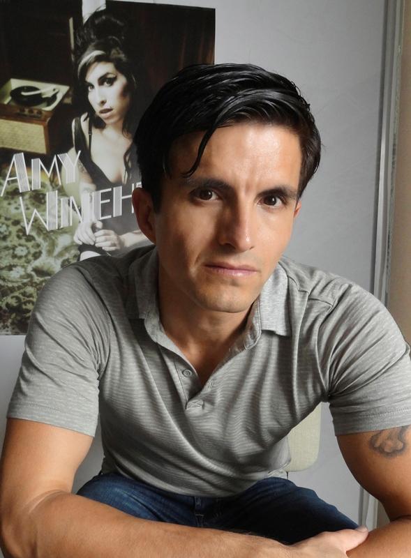 Paulo Murillo