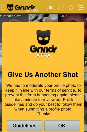 BannedFromGrindr